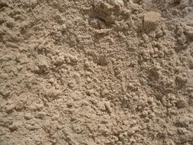 Sand & Gravel – United Specialty Construction – Landscape